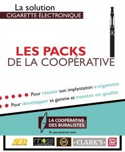 Packs_E cig Coop
