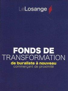 Fonds-transformation